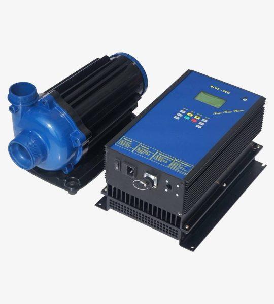 Blue Eco 500 Watt