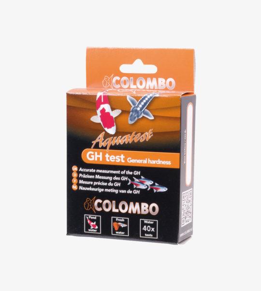 Colombo GH Testset