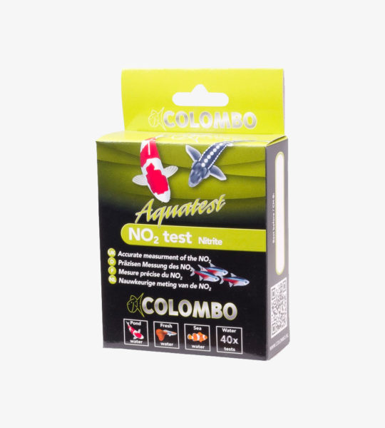 Colombo NO2 Testset