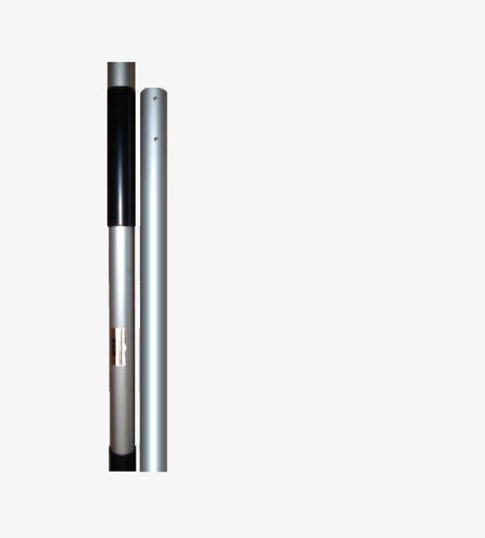 KNS Aluminium Steel