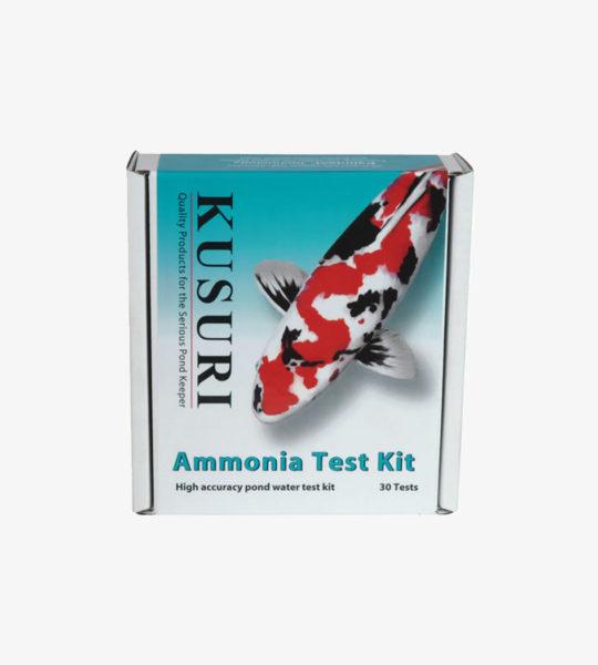 Kusuri Ammonia testkit