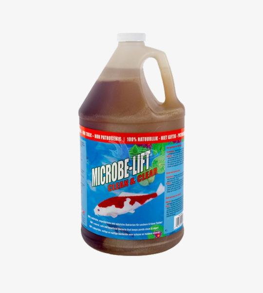 Microbe Lift Clean&Clear 4L
