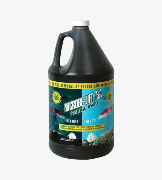 Microbe Lift Sludge Away 4L
