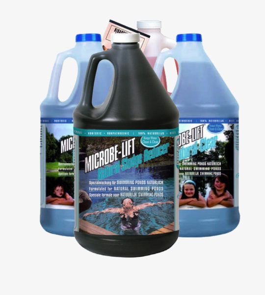 Microbe Lift Swim Pond Kit