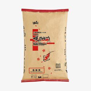 Saki Hikari color 15kg