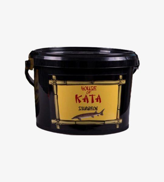 Hous of Kata