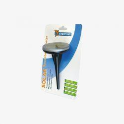 Koihuis | SuperFish solar pond thermometer