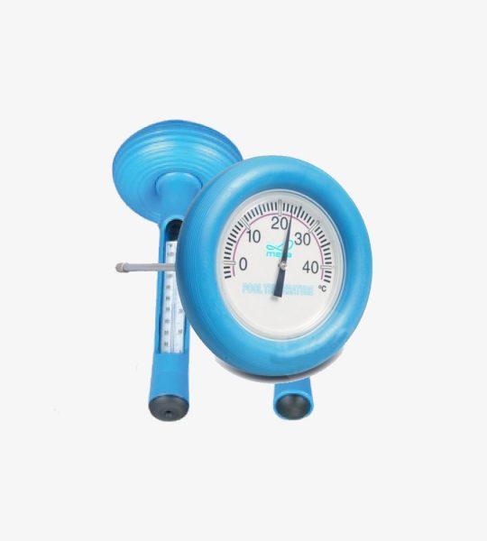 Koihuis | Vijver Zwembad Thermometer Reddingsring