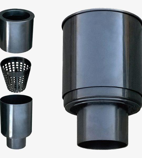 Koihuis-aquaforte-drijvende-skimmer-met-korf