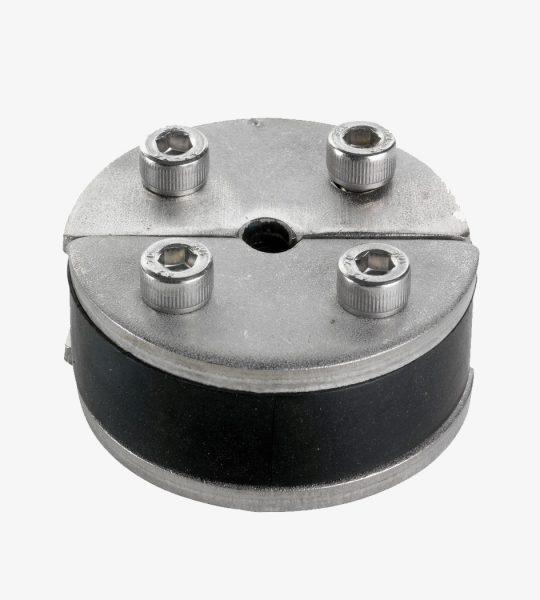 AUGA vijververlichting kabelsealer Ø 50 mm kabel Ø 10 - 15 mm