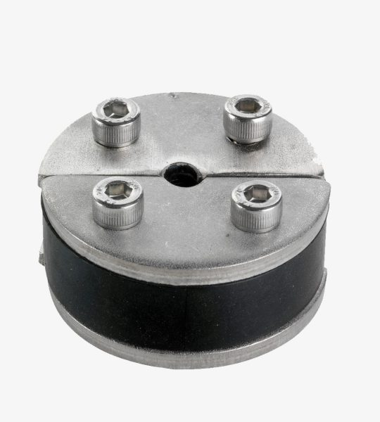 AUGA vijververlichting kabelsealer Ø 50 mm kabel Ø 6 - 10 mm