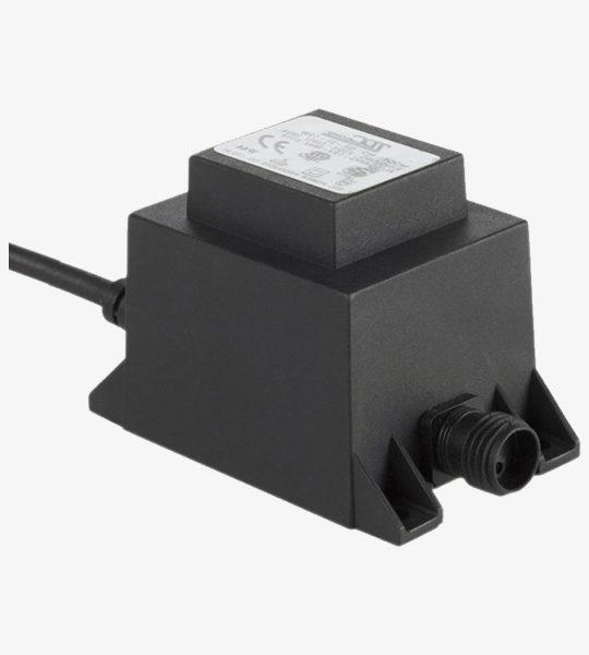 AUGA vijververlichting transformator zonder timer en sensor type Power 20 20W 230 V AC-12 V AC