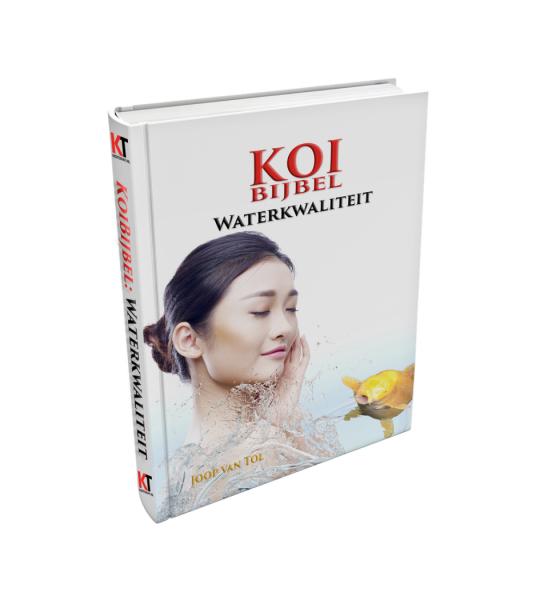 Koibijbel Waterkwaliteit Joop van Tol