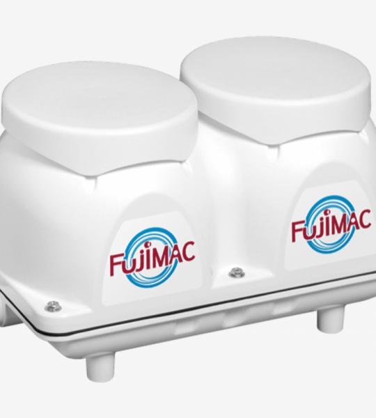 FUJIMAC-300R-II