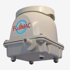 FujiMAC 60R II luchtpomp