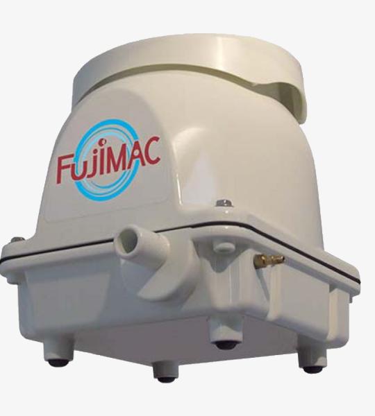 FujiMAC 40R II luchtpomp