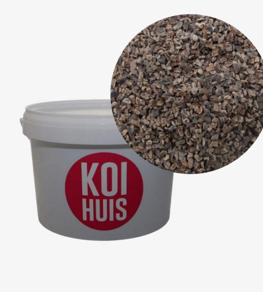 Chocolade snippers KoiHuis