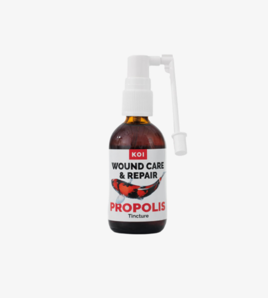 Propolis wound care&repair