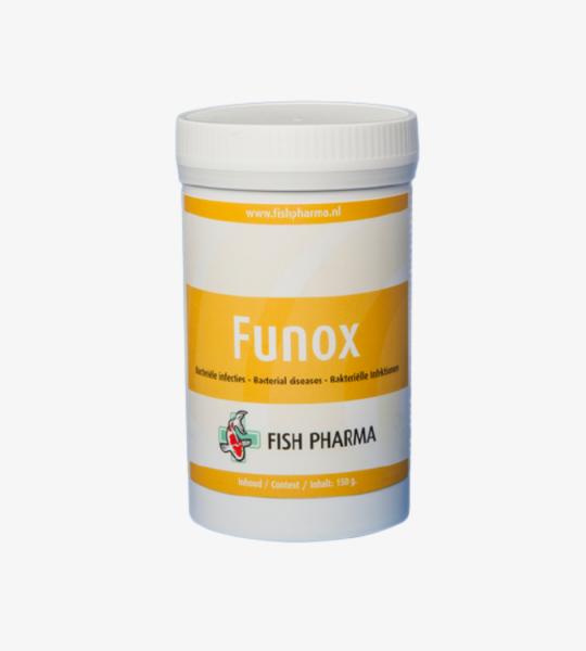 Fish Pharma Funox 150 gr