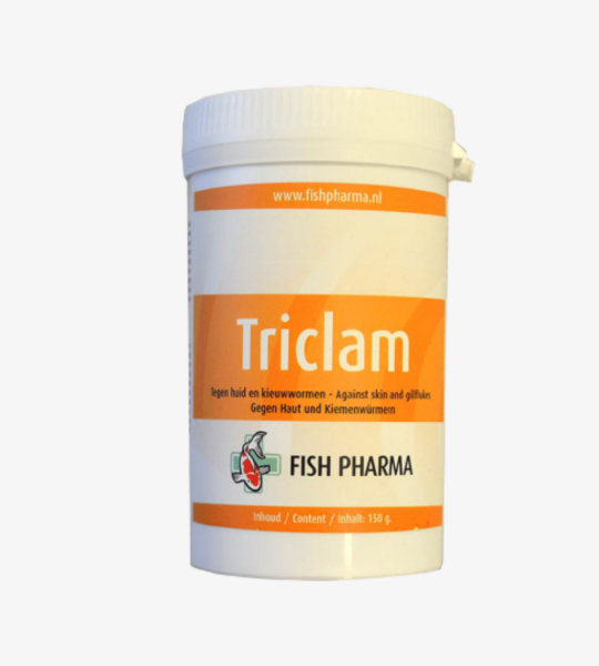 Fish-Pharma-Triclam-150-gr